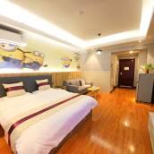 西安陽光港灣精品公寓酒店