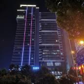 悅庭酒店(西安鳳城二路市圖書館店)