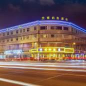 成都溫江天豪商務酒店