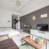 Wz_wzy公寓-北區店