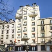 卡納爾里貝德爾酒店