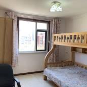 青島海邊洋房小憩公寓