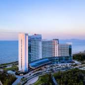 煙台鑫廣萬豪酒店