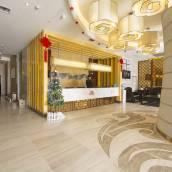 西安廣雲大酒店