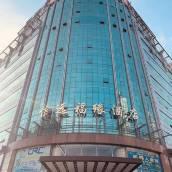 北京信遠福緣酒店