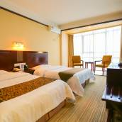 西安樓蘭酒店(原吐哈石油大廈)