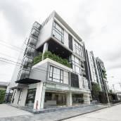曼谷瑪瑙酒店