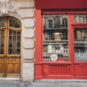 艾匹克巴士底/里昂火車站巴黎精品複式套房公寓