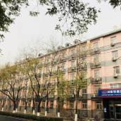 漢庭酒店(北京天壇南門店)