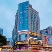 宜尚酒店(成都春熙路太古里店)