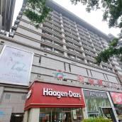 西安鐘樓鼓樓公寓酒店