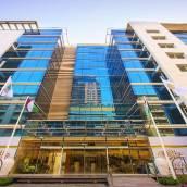 迪拜碼頭加納廣場公寓式酒店