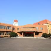 煙台大學於維紘學術交流中心