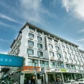 漢庭優佳酒店(蘇州觀前街樂橋地鐵站店)
