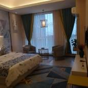 青島金月之家公寓