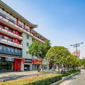 景玉智能酒店(西安北大街地鐵站店)