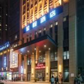 星程酒店(西安北站城市運動公園店)