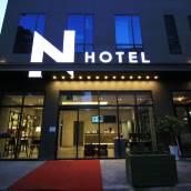 首爾東大門N酒店