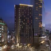 格拉德江南科伊斯中心酒店