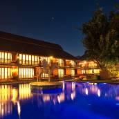 查亞度假村和溫泉酒店