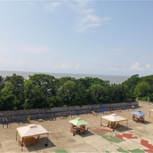 密山湖景花園酒店