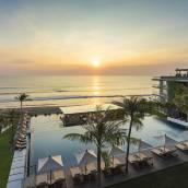巴厘島阿麗拉水明漾酒店