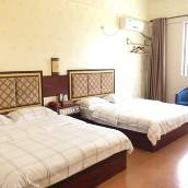 吳川浩英酒店