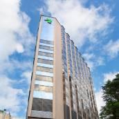 香港仕德福山景酒店