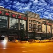 騰輝精品酒店(成都光華公園地鐵站店)