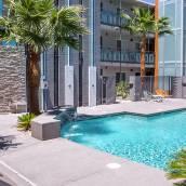 拉斯維加斯黃金斯派克綠洲酒店