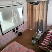 金府國際商務公寓(古交廣場店)