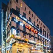 上海虹橋韓國街亞朵輕居酒店