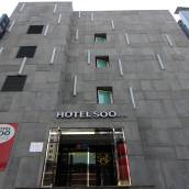 蘇汽車旅館