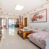 青島金沙灘煥寧家庭公寓(5號店)