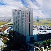 林州陽明國際大酒店