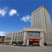 古田新世茂酒店