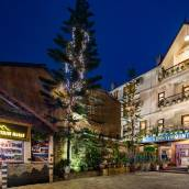陽光山酒店