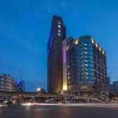 山水S酒店(成都天府廣場店)