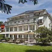 巴登霍夫麗笙酒店