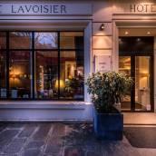 巴黎拉瓦錫酒店