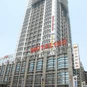 莫泰168(上海外高橋保稅區北地鐵站店)