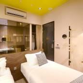 新加坡豔恩酒店