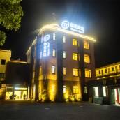 上海鬱苑精品酒店
