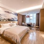 郴州莫林酒店火車站店