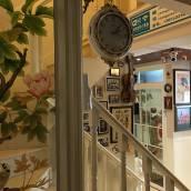 青島火車站主題格調海景日租房