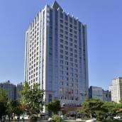 美豪酒店(寶雞高新行政中心高鐵南站店)