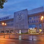 桔子酒店·精選(蘇州汽車南站店)