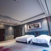 速8酒店(赤峰政府南廣場店)
