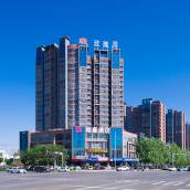 柏曼酒店(新鄉牧野大道店)