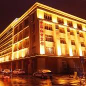 金海紅宇賓館(青島火車站西廣場店)